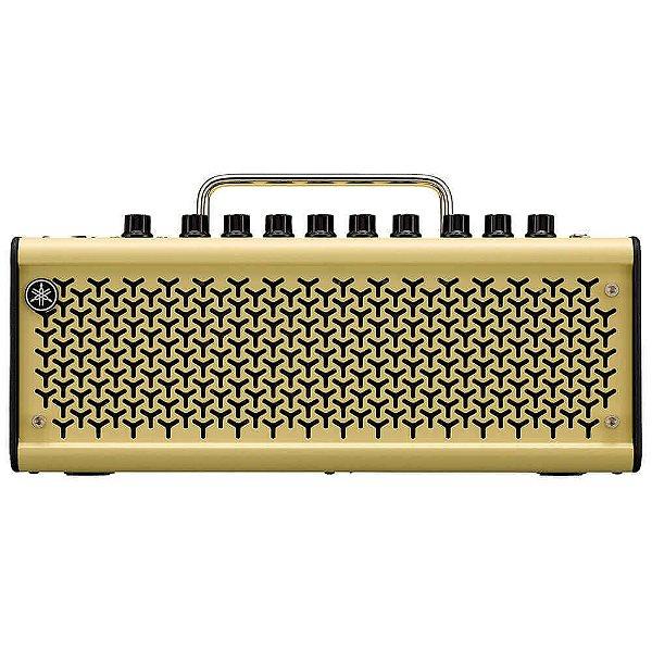 Amplificador Yamanha Thr10-ii Bluetooth Para Guitarra