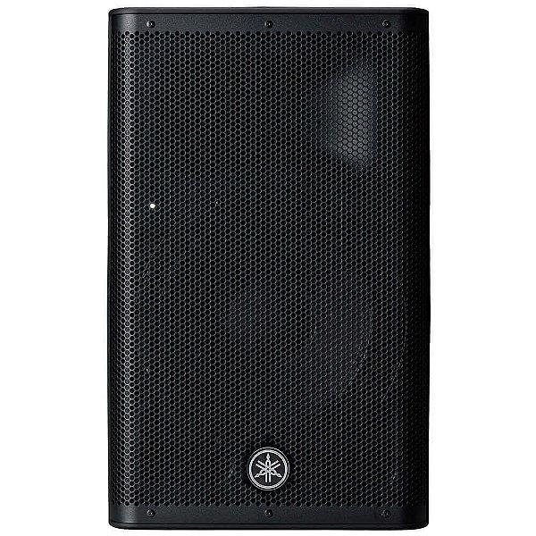 Caixa Acústica Amplificada Yamaha Dxr8 Mkii-bra 8