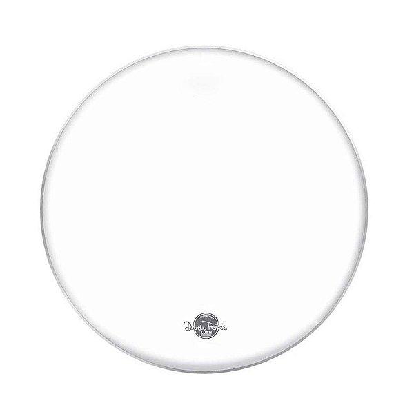 Pele Luen Percussion Dudu Portes Clear 12 Transparente