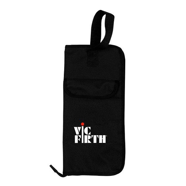 Porta Baquetas Vic Firth BSB Basic Stick Bag