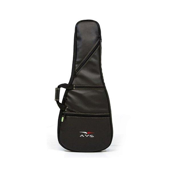 Bag Capa AVS BIC003EX Executive Preto para Cavaco