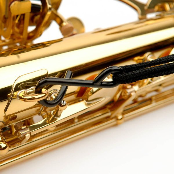 Correia D'Addario SJA11 Sax Alto/Soprano Woodwinds Preta