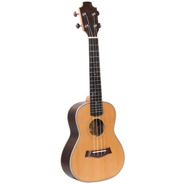 Ukulele Benson UB-304S Concert Solid Cedar 24