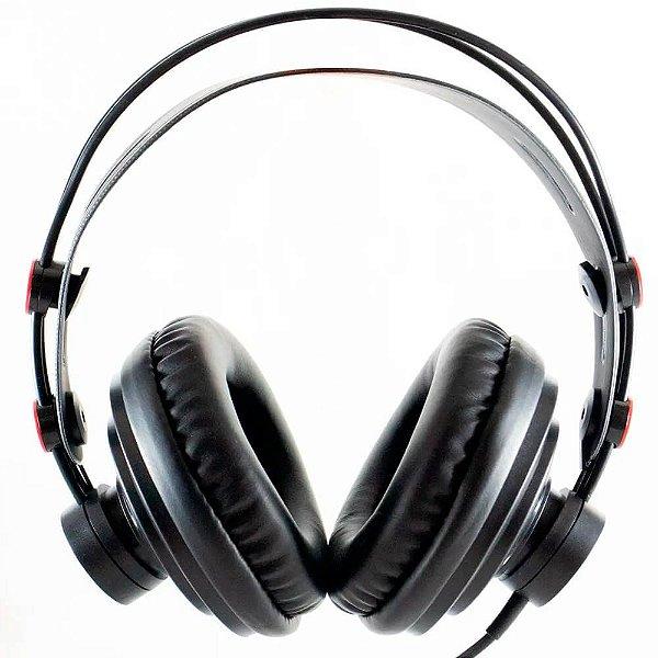 Fone de Ouvido KOLT K250S de Estudio