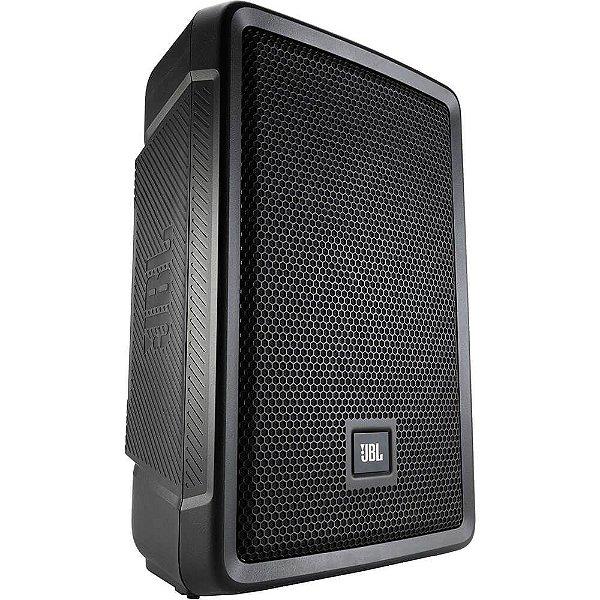 "Caixa Acústica Ativa Jbl IRX108BT 8"" 1000W Bluetooth"