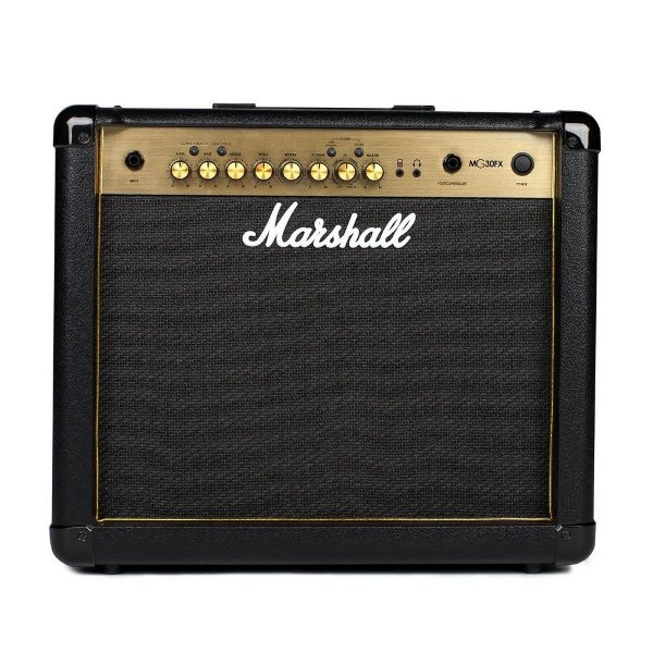 Combo para guitarra 30W - MG30GFX GOLD - MARSHALL