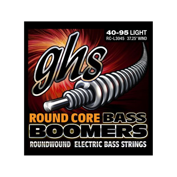 RC-L3045 - ENC BAIXO 4C ROUND CORE BASS BOOMERS 040/095 - GHS