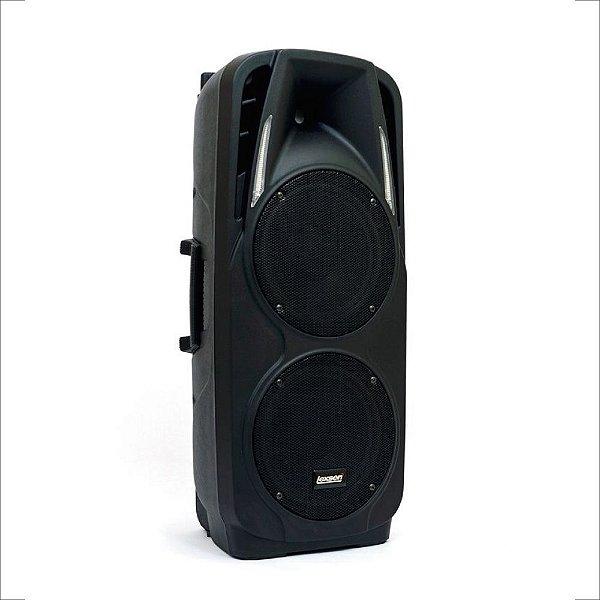 Caixa acustica BiVolt - LS210AB-MP3 - Lexsen
