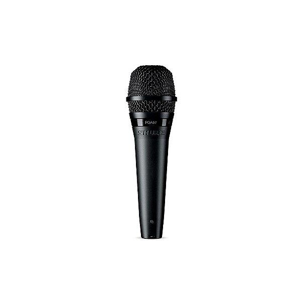 Microfone dinamico cardioide para instrumentos - PGA57-LC - Shure