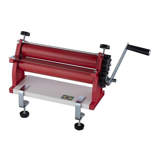 Cilindro Manual Mega Doro 45cm Atiaderente Vermelho Engren Lat Nylon 943AV - Malta