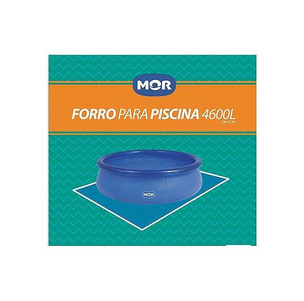 Forro Para Piscina Splash Fun 4600 Litros - Mor