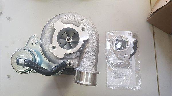 TURBO - TOYOTA HILUX - 3.0 1KZT - 116cv (CT12B)