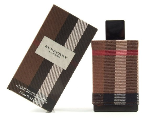 Burberry London Masculino 100ml Eau de Toilette - Perfumes Importados Gi
