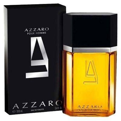 Perfume Azzaro 100ml Eau de Toilette Azzaro