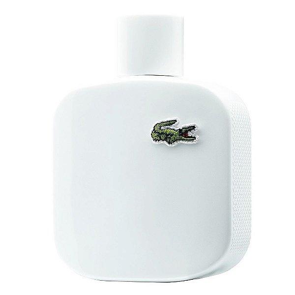 Perfume lacoste Blanc 100ml L1212 Blanc EDT Masculino