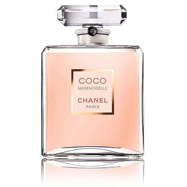 da254ade25 Perfume Coco Mademoiselle Chanel Feminino Eau de Parfum - Perfumes ...