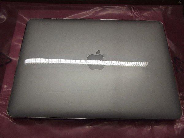 Capa Case Macbook Pro Air Acrilico Protetor