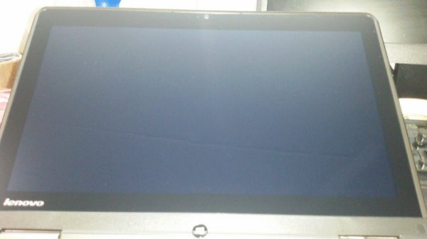 Notebook Thinkpad Yoga 12 Tablet  Touch