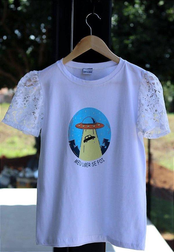T-shirt Ets