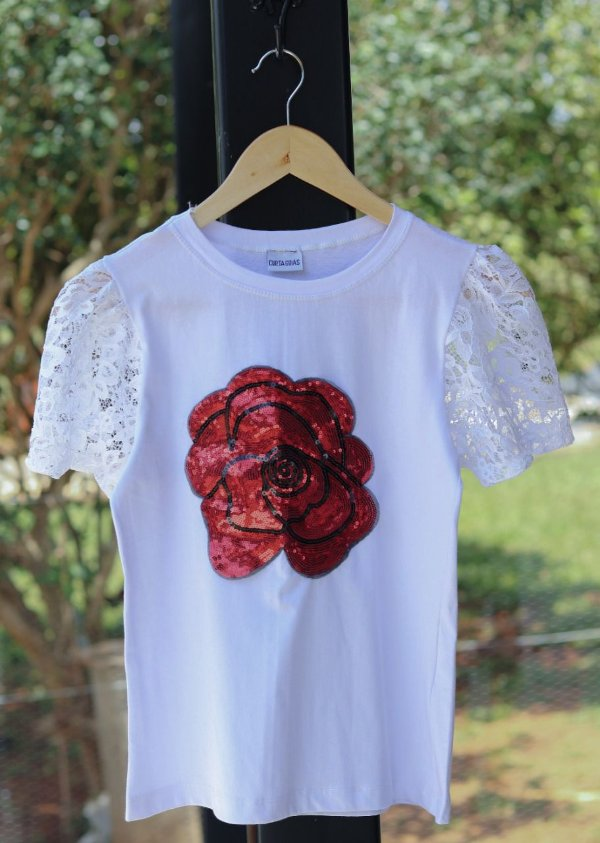 T-shirt Mouros