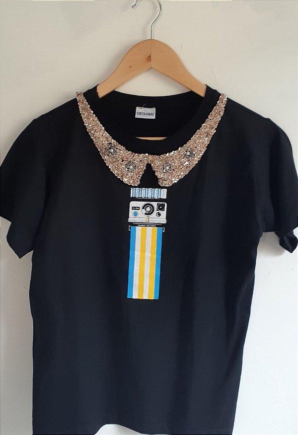 T-shirt fotografia