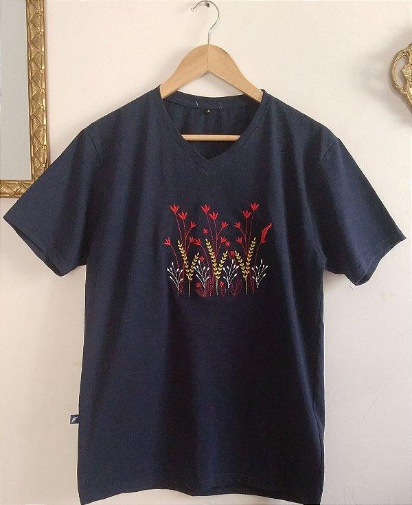 T-shirt Cerrado