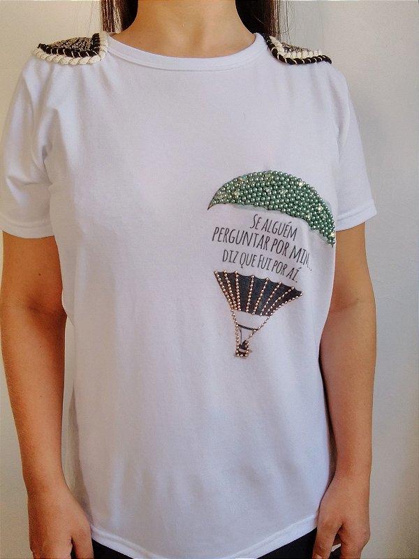 T-shirt Balão
