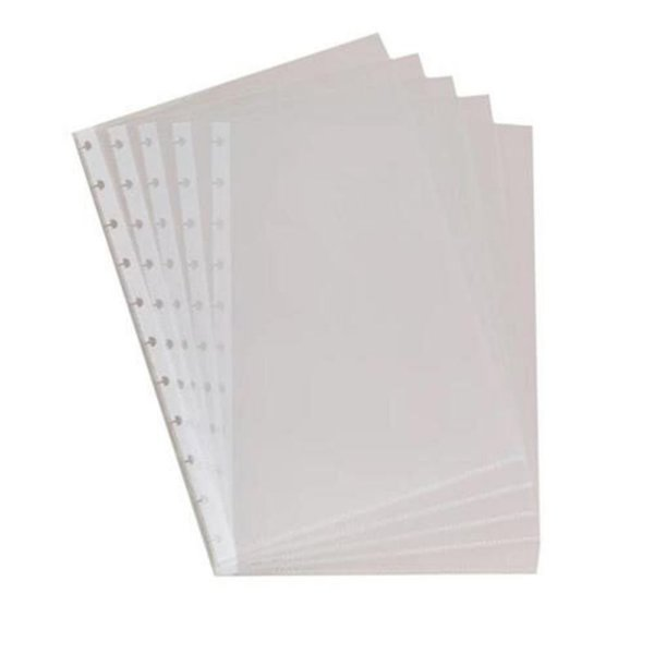 Bolsa Plástica Inteligente Grande - unitário - Caderno Inteligente