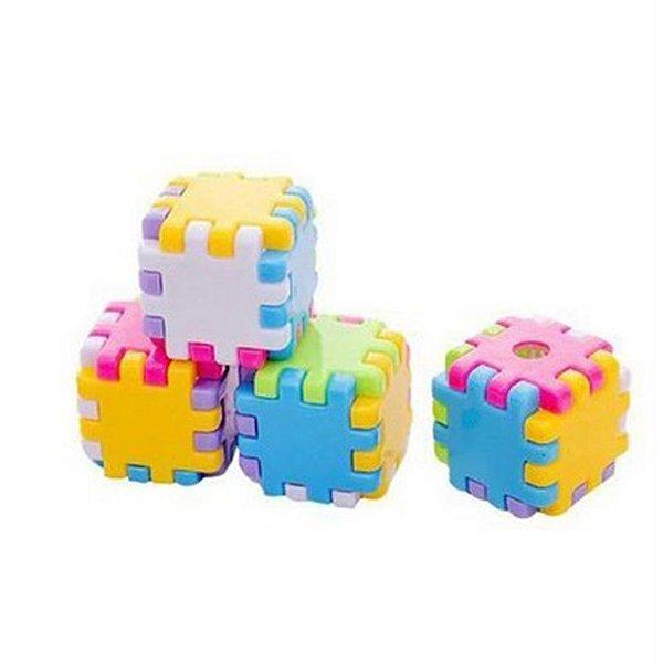 Apontador Cubo - unitário - Importados