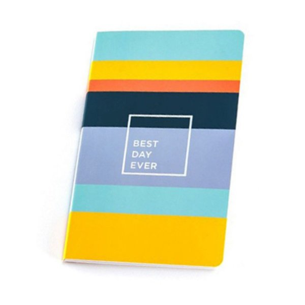 Caderno Allegro Papertalk Flex Pontilhado - unitário - Ótima Gráfica