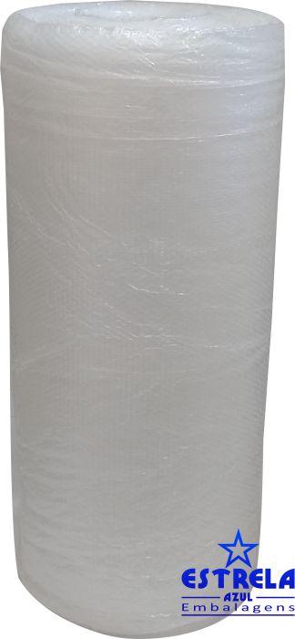 Plástico Bolha 130x100m - Ref.28