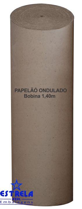 Papelão Ondulado 140cm - Ref.25