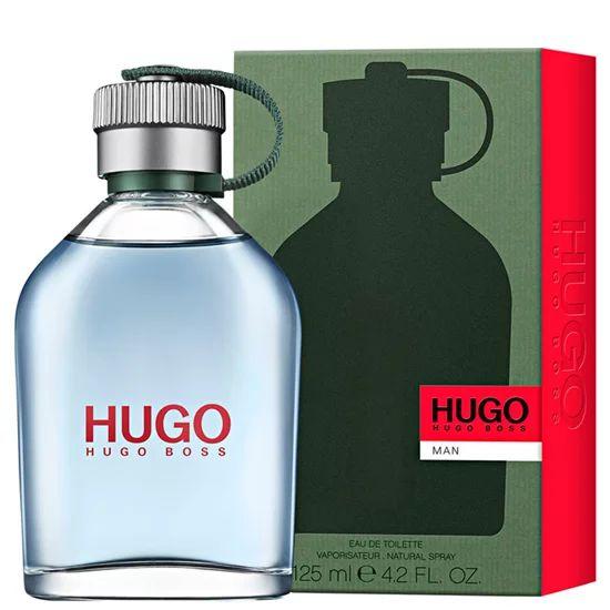 HUGO MAN By Hugo Boss