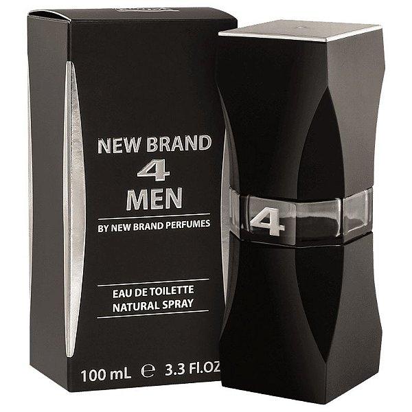4 MEN By New Brand