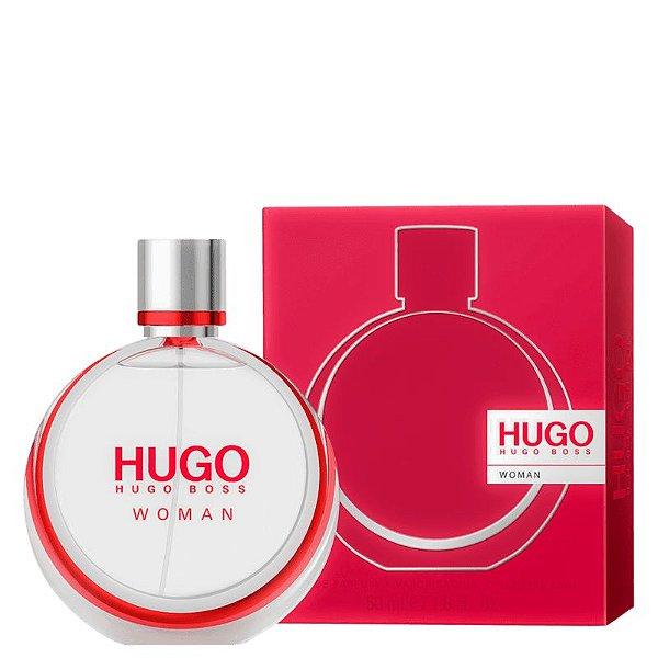 BOSS WOMAN By Hugo Boss