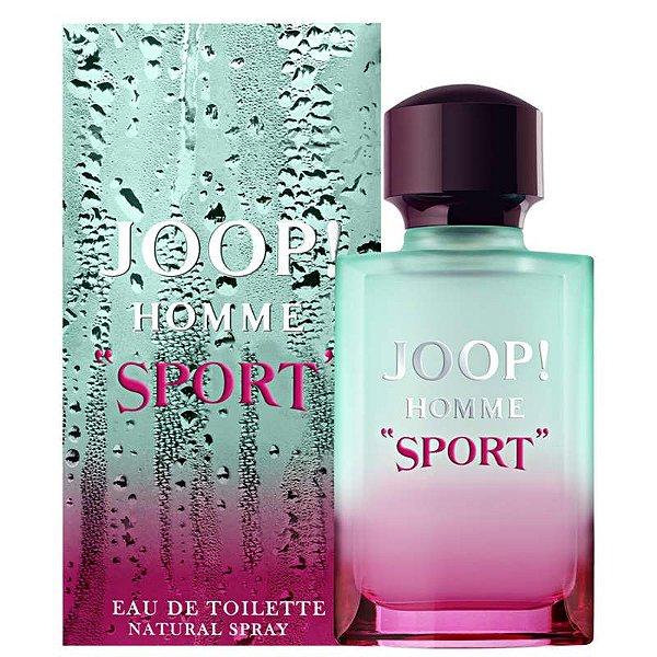 JOOP HOMME SPORT By Joop!