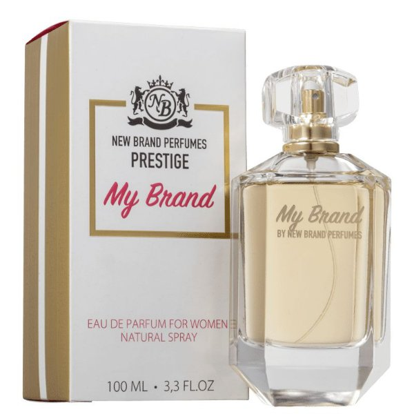 MY BRAND By New Brand