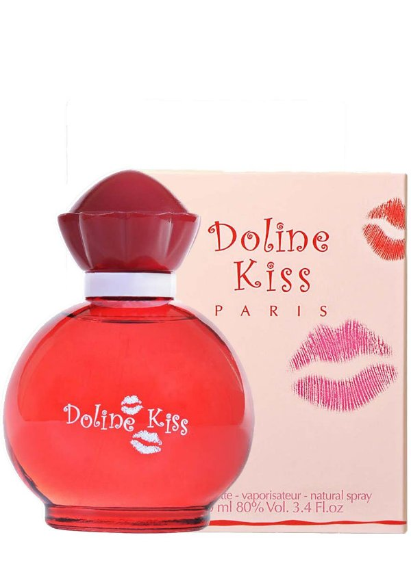 DOLINE KISS By Via Paris