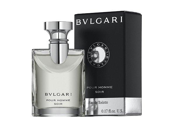 BVLGARI POUR HOMME By Bvlgari