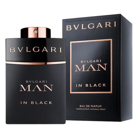 MAN IN BLACK By Bvlgari