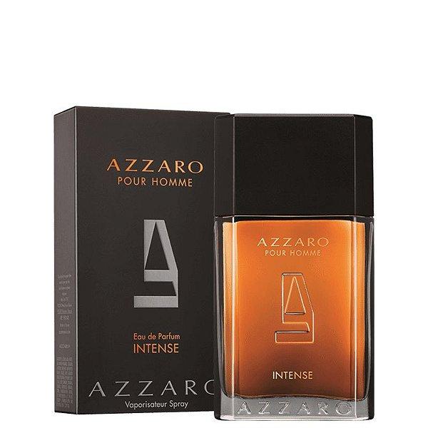AZZARO POUR HOMME INTENSE By Azzaro