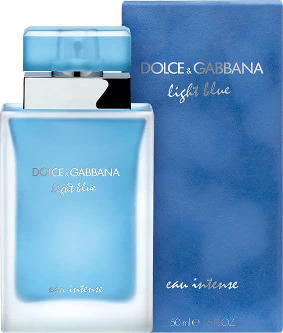 LIGHT BLUE EDP By Dolce & Gabbana