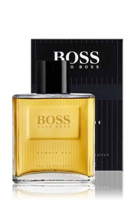 BOSS Nº 1 By Hugo Boss
