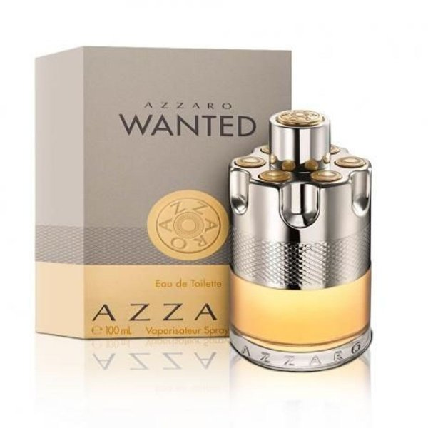 WANTED By Azzaro