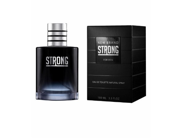 STRONG By New Brand