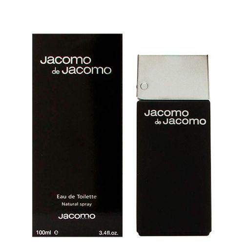 JACOMO DE JACOMO By Jacomo