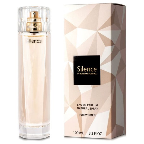 SILENCE By New Brand