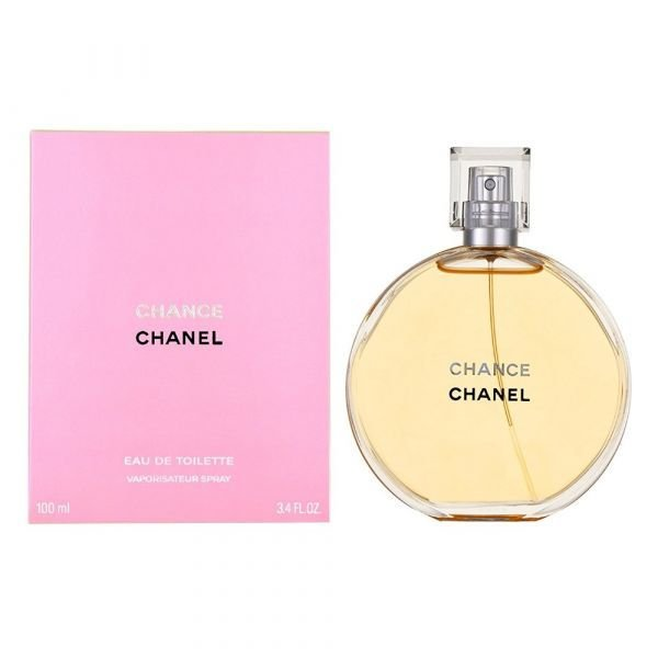 CHANCE CHANEL EDT By Chanel