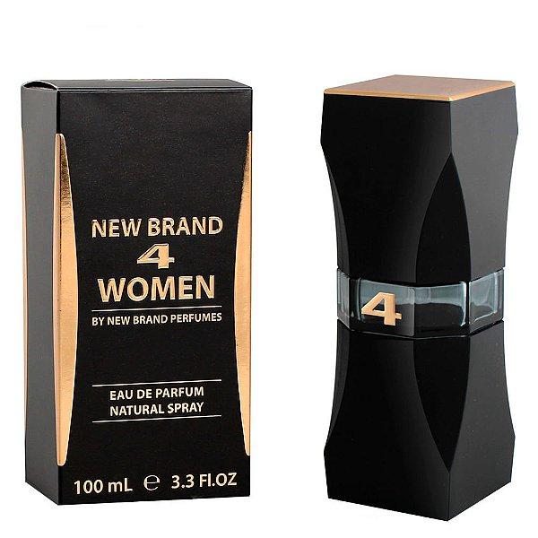 4 WOMEN By New Brand