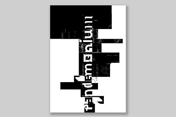 Cartaz pandemonium 07